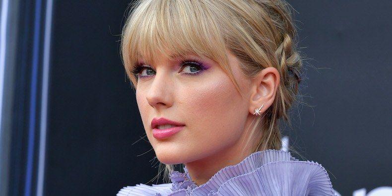 《富比世》2019百大名人榜,小天后泰勒絲Taylor Swift奪下寶座!