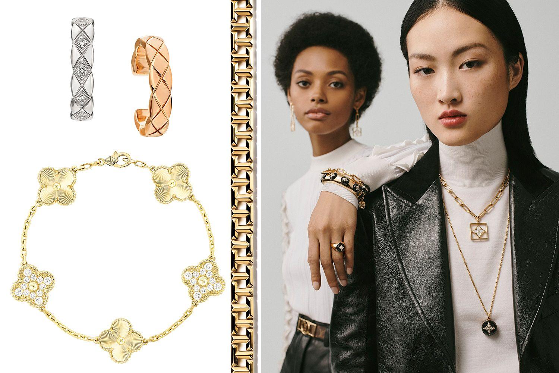 隱藏在珠寶裡的符碼你看懂了嗎?內行人一定要知道的五個經典珠寶符碼