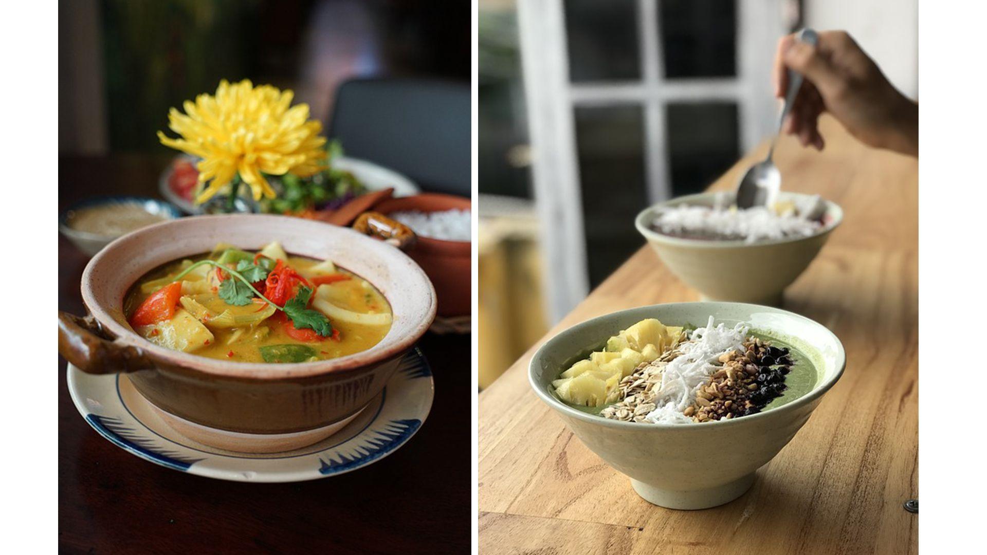越南在地經典美食大搜羅!北部必吃腸粉,南部愛加糖和椰奶