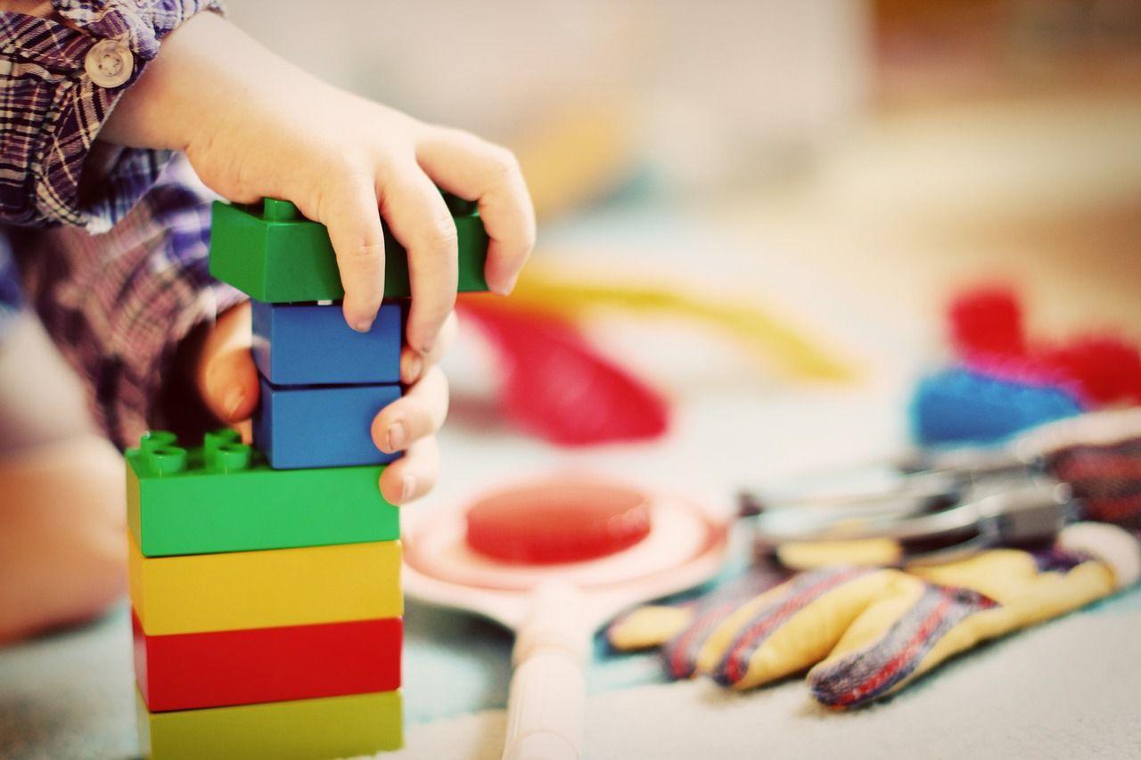 日本老師都這樣開發兒童潛能:後來居上的孩子在幼兒期都玩得很盡興!