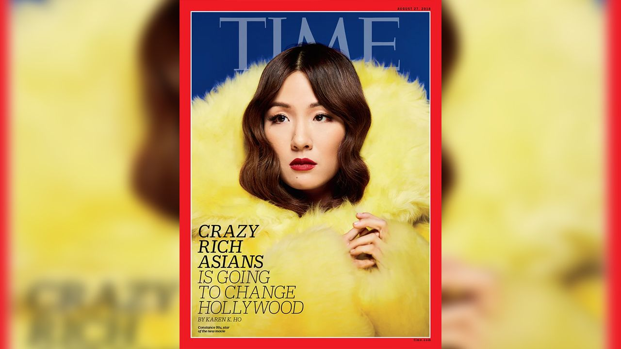 《瘋狂亞洲富豪II女人有錢真好》擺脫私生女標籤,女主瑞秋生父竟然更土豪?