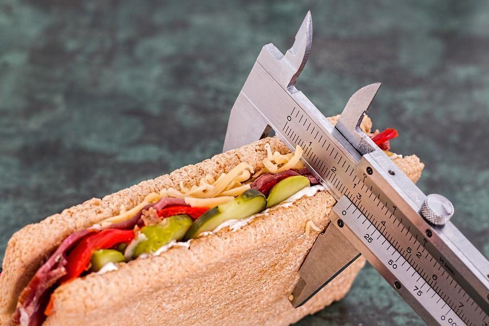 你的「胖」不是因為吃太多!其實要注意的是攝取了多少營養,而非卡洛里