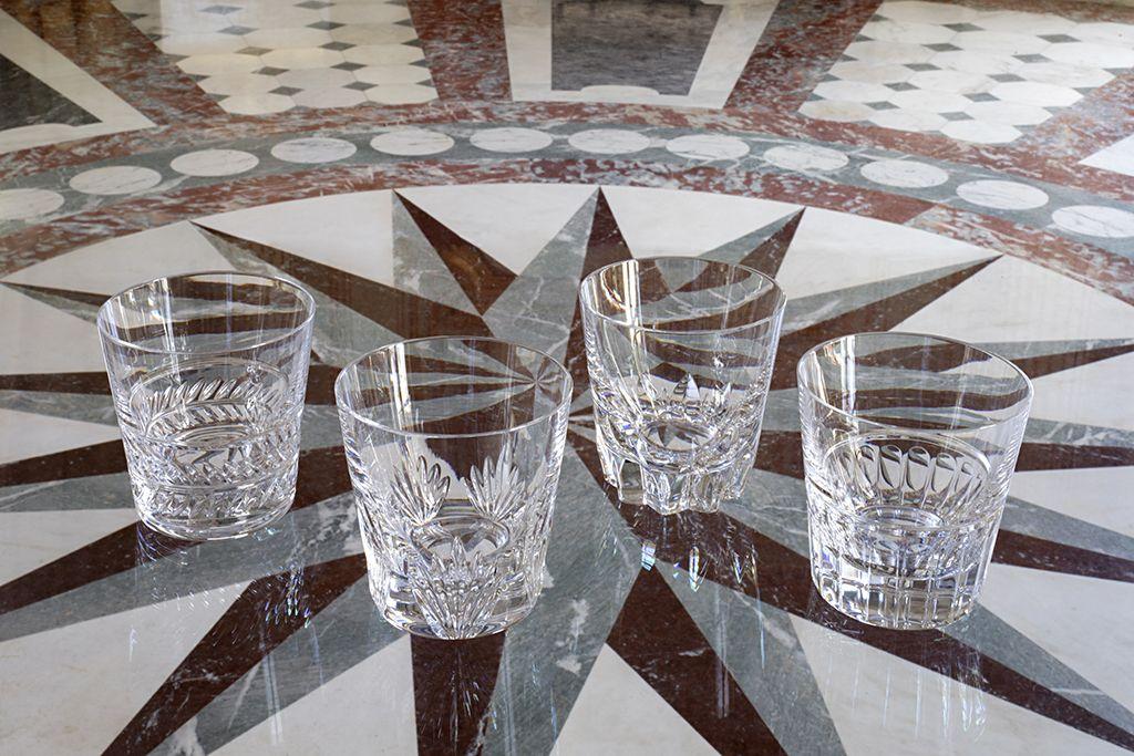 4款你一定要知道的Saint-Louis水晶家飾!法王路易十五認證水晶酒杯,延續凡爾賽傳奇