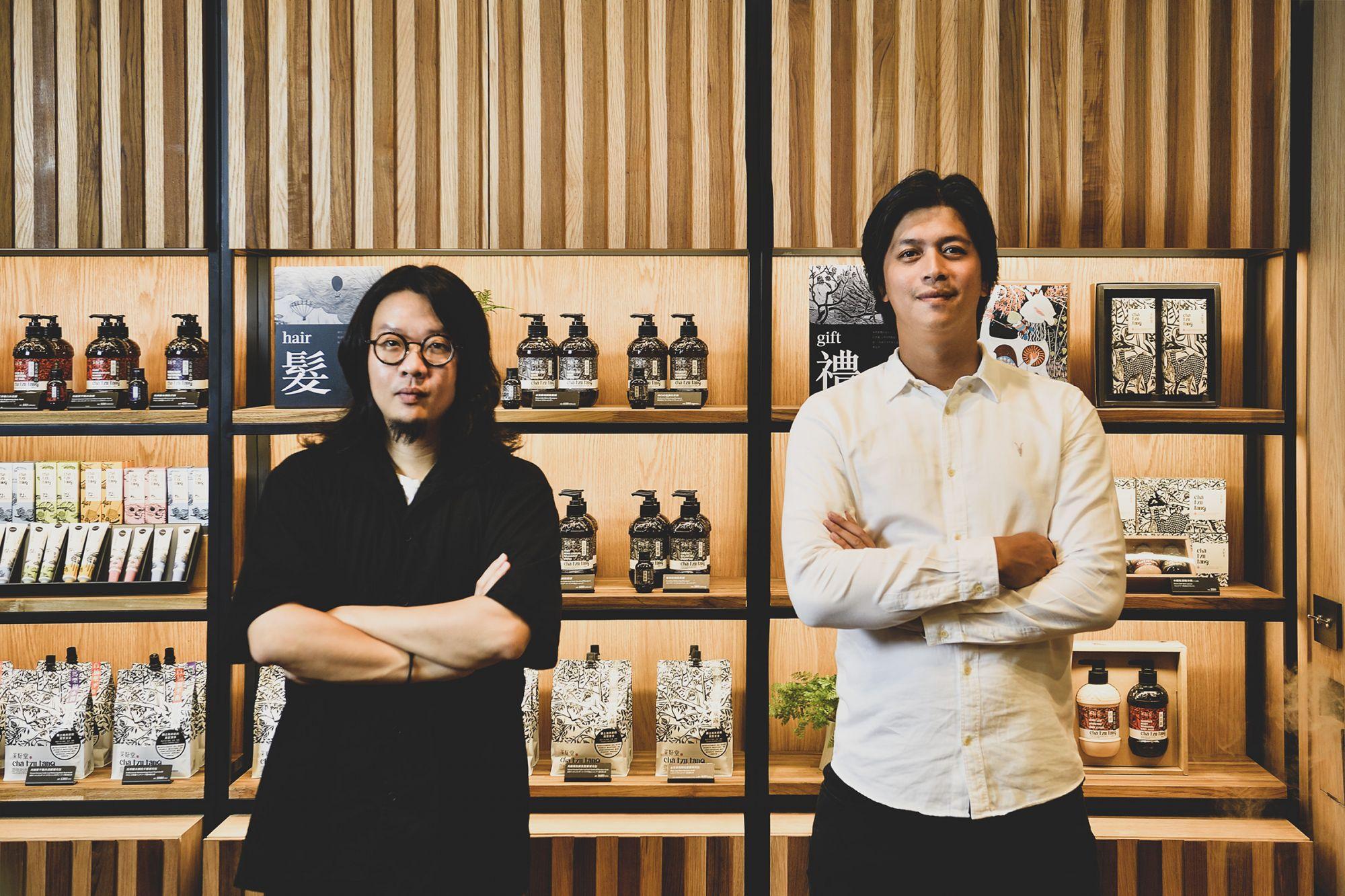 茶籽堂15週年,從「心」再出發!結合文化與土地的力量,跨界對談再述台灣之美