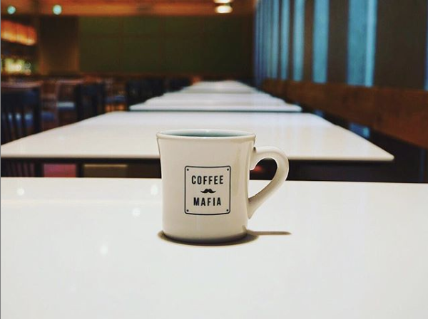 咖啡也能訂閱!日本Coffee Mafia推出訂閱服務,會員月繳3000日圓就能咖啡喝到飽。