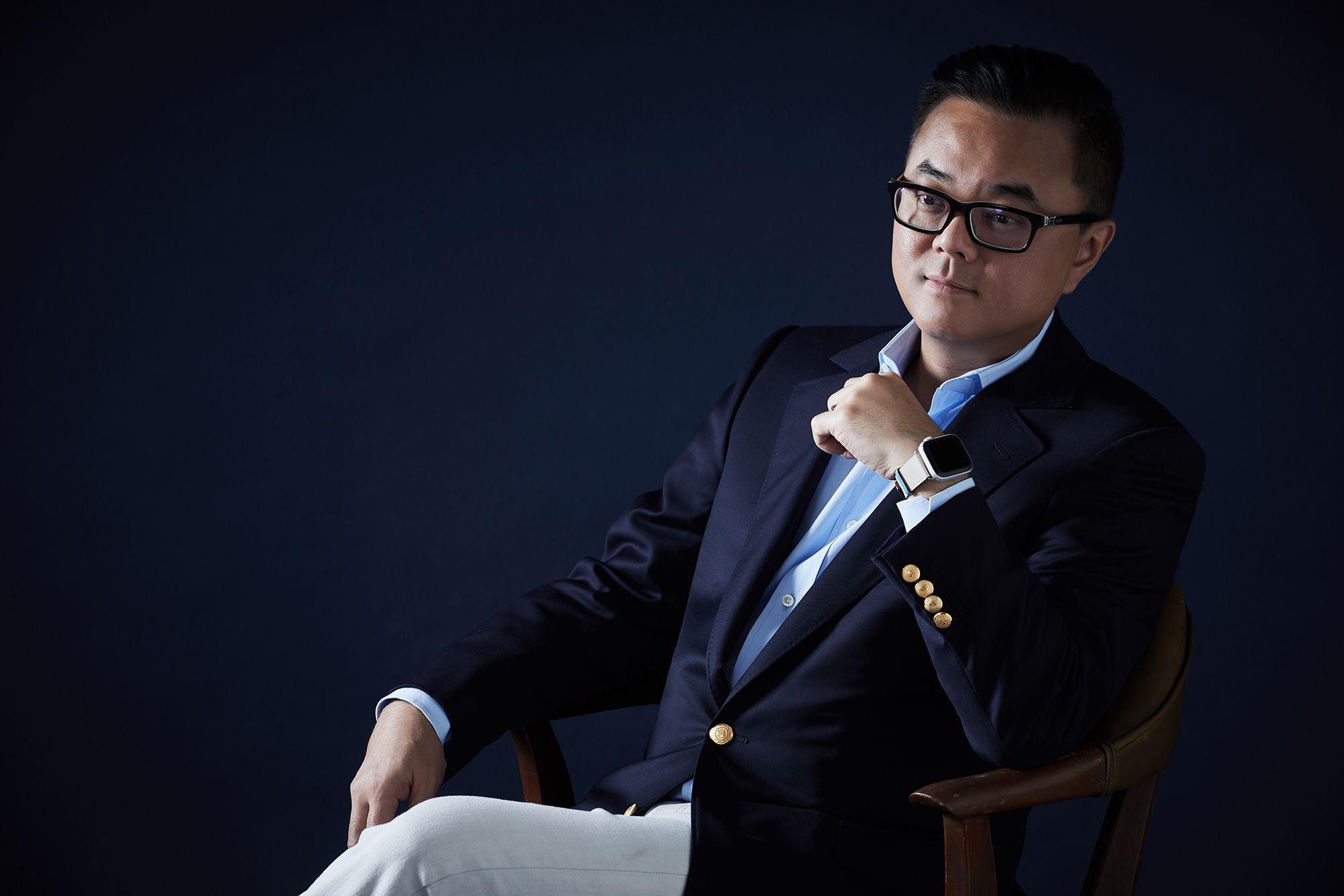 台灣最知名的老字號肉品加工品牌—新東陽如何邁向永續經營,總經理麥升陽承先啟後的經營哲學