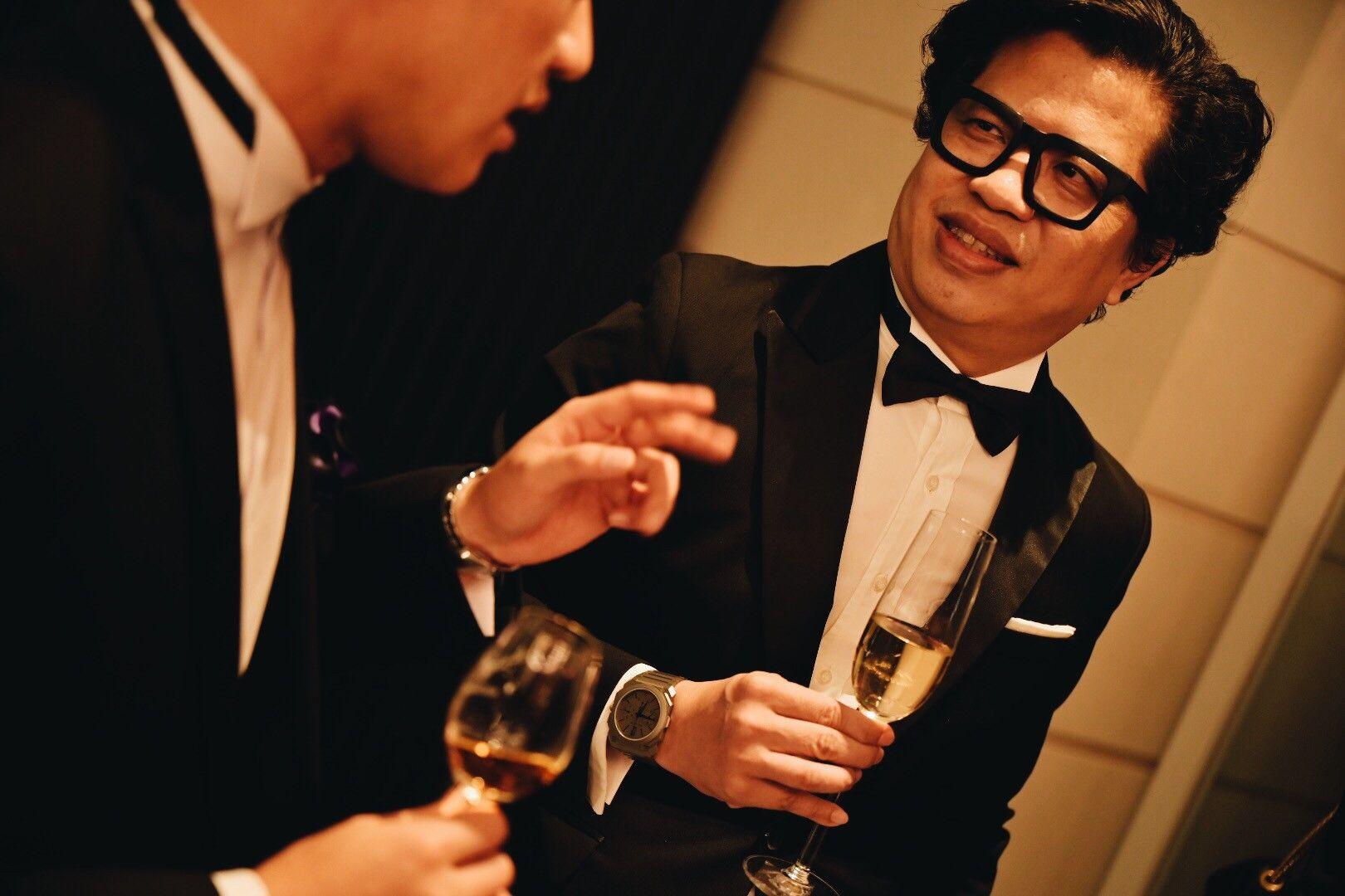 2019 Taiwan Tatler Award 5位優秀得獎者!貢獻台灣良多,深具時代價值