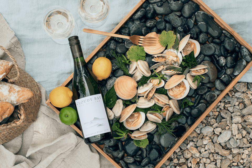 專家公認「最接近完美的年份」!Cloudy Bay 雲霧之灣 2019 全新上市,同步推出白酒生蠔饗宴