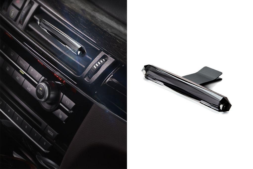 為駕駛旅程帶出香氣!Crystal 車用擴香器 打造專屬香氣,車內與居家都可以個人化