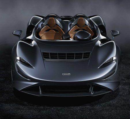 全球限量399台!麥拉倫以「Elva」之名打造頂級McLaren Elva超跑,致敬傳奇賽車 5連霸