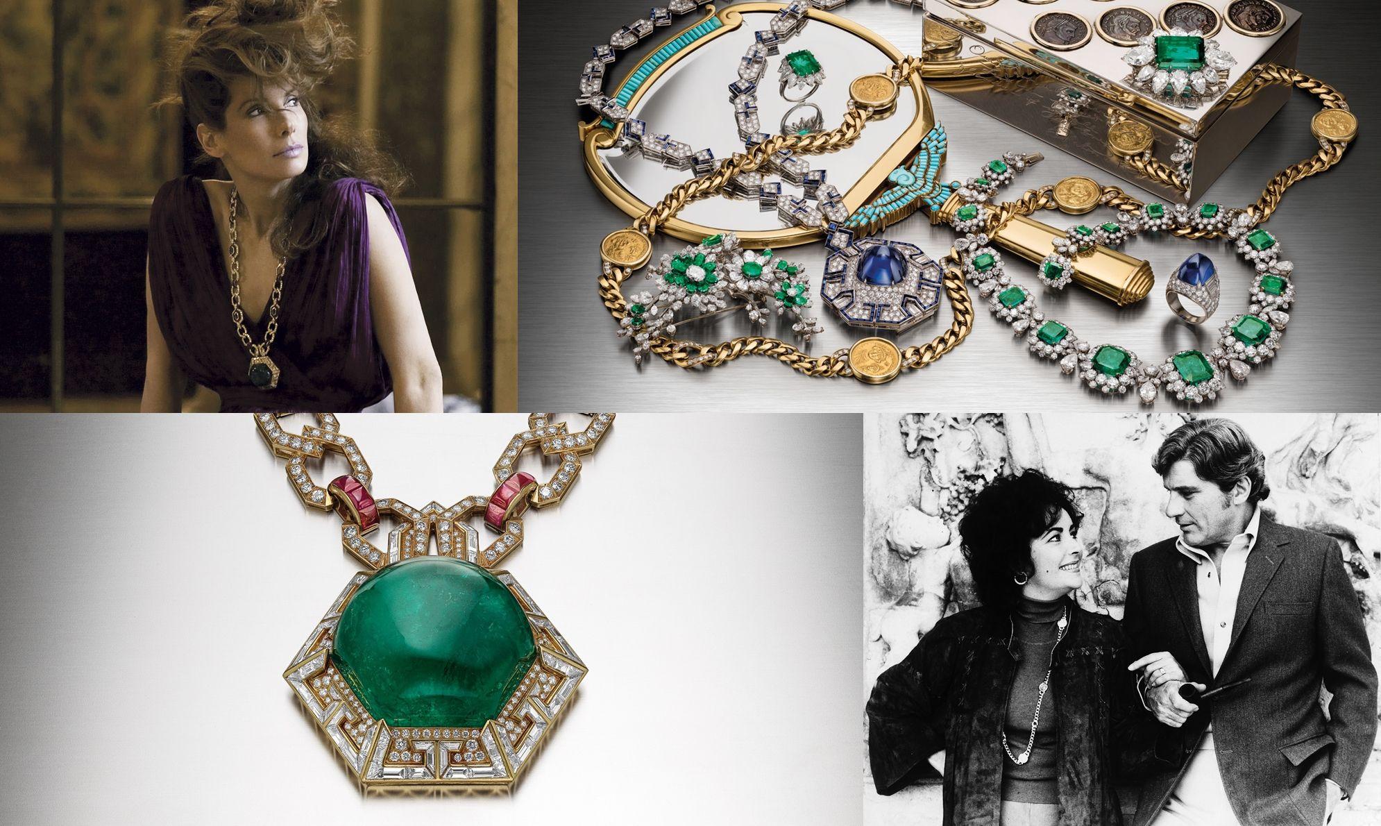 電影藝術古董珠寶展華麗登台,讓葛麗絲凱莉、奧黛麗赫本、伊莉莎白泰勒鍾愛的寶格麗珠寶,帶你走入Cinecittà and Beyond電影幕後的魔幻世界