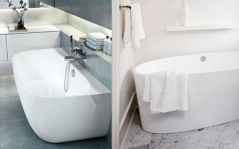 2款秋冬泡澡必備英國頂級衛浴!時尚簡約卻暖入人心的奢華享受