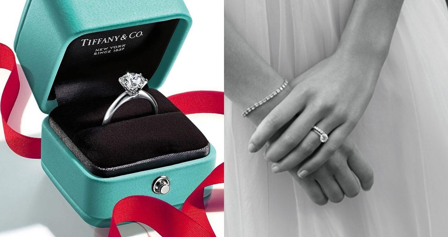 這次換Tiffany say YES!LVMH集團162億美元收購Tiffany,成集團史上最大筆收購案