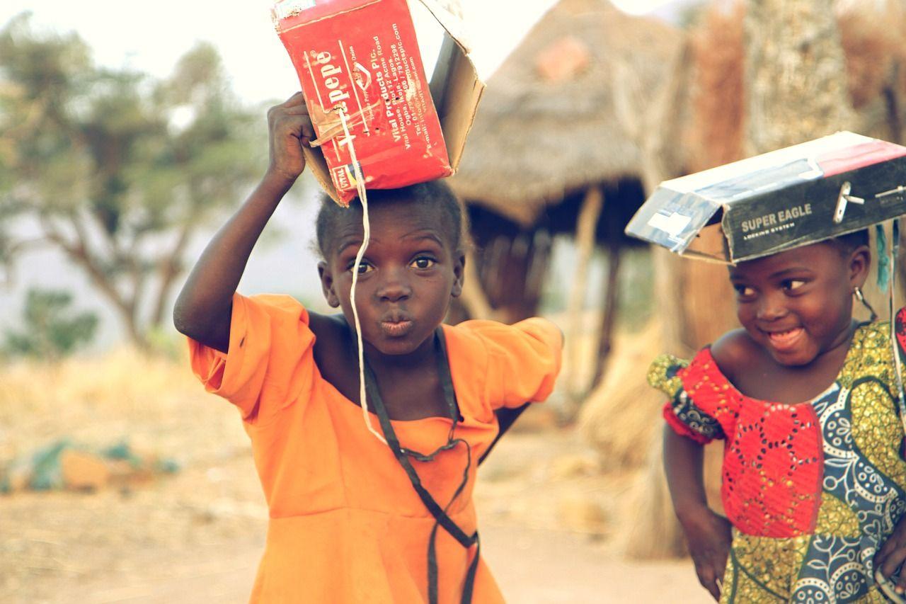 那些生命中的美好與失去!獲獎紀錄片導演深入奈及利亞,用生命換取幕後真相