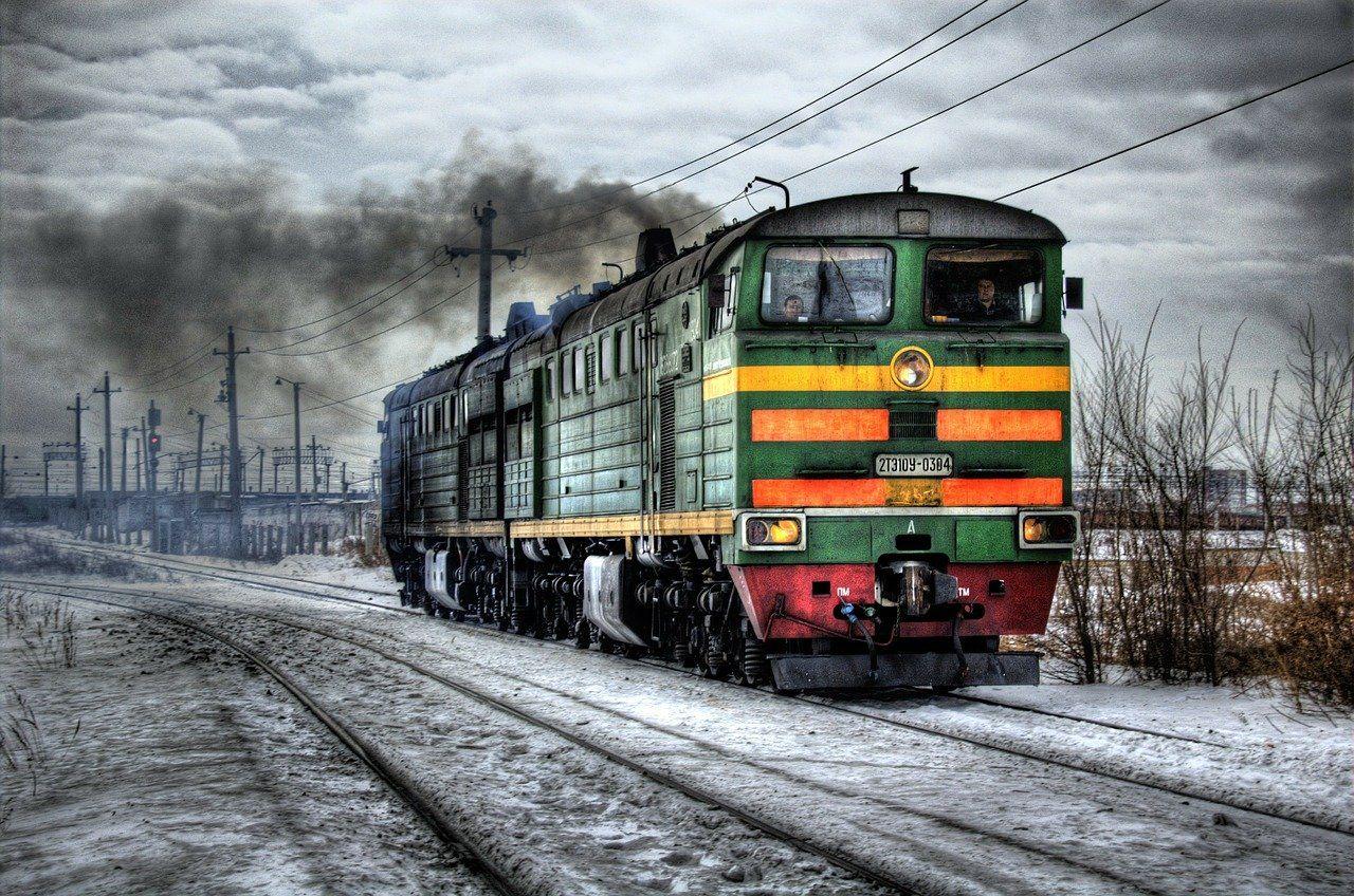 走讀俄羅斯:8大必遊景點 x 10部經典電影,令人藝遊未盡的鐵道深度之旅