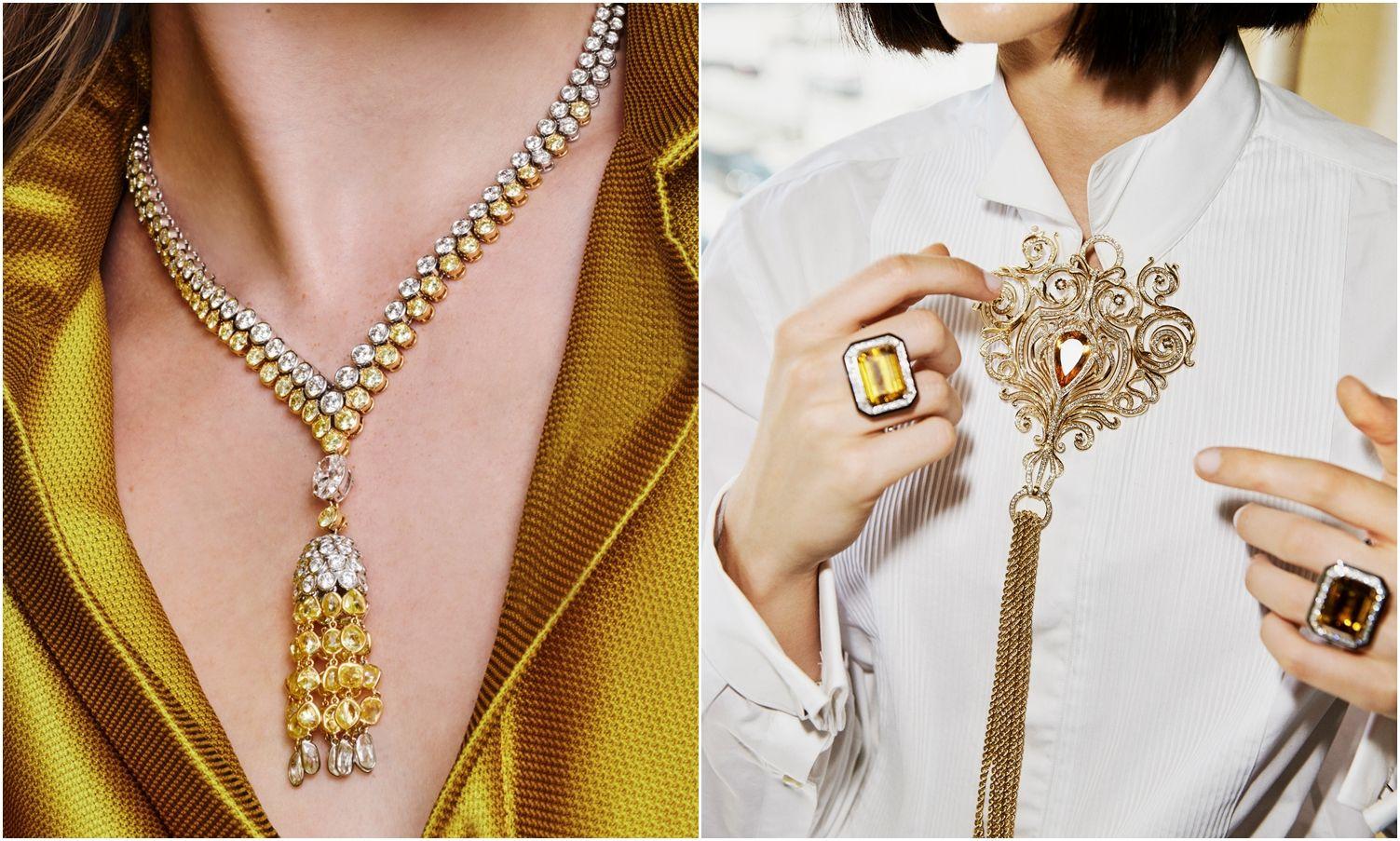 一件可以抵多件,可轉換式珠寶讓你天天華麗變身不無聊