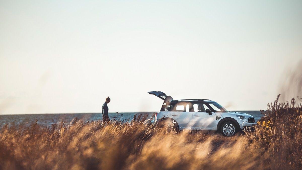 來一場豪華野營吧!MINI Countryman Deluxe全新上市,為旅途打造隨性與愜意