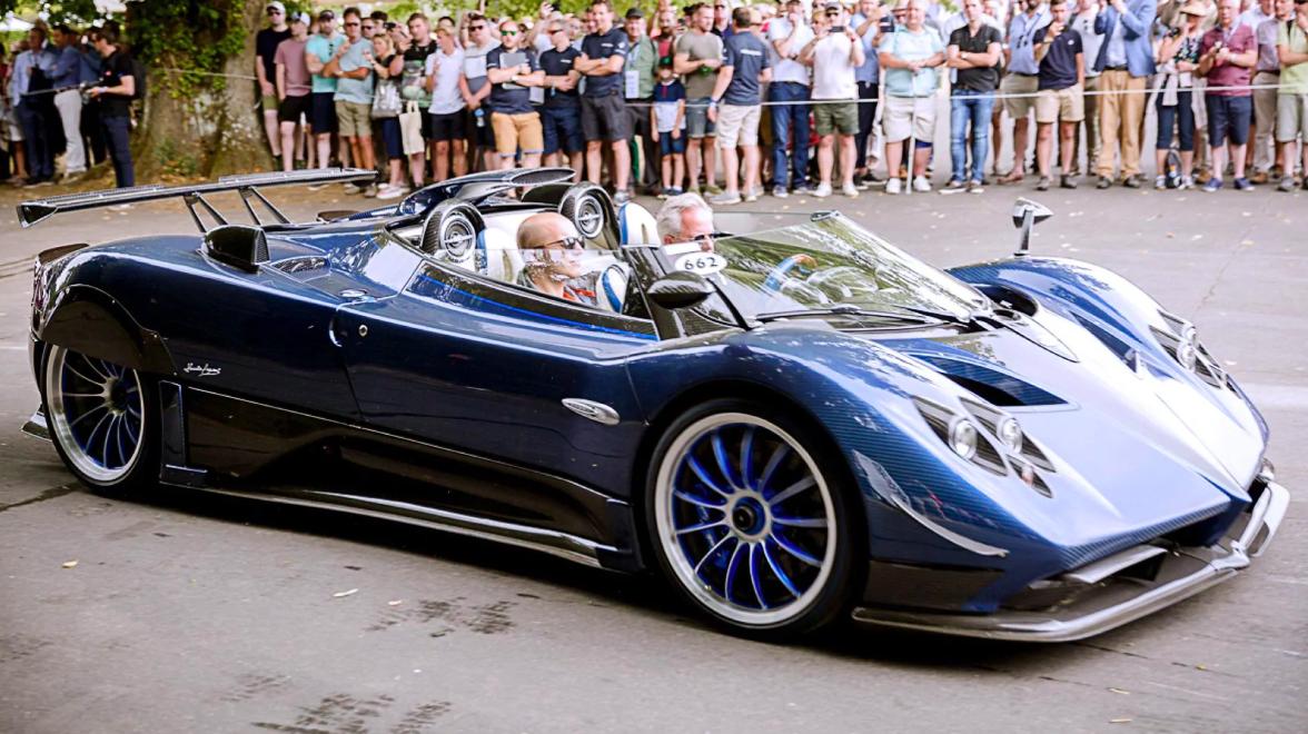 2021全世界最貴的3台車!排第3的身價可以買一戶帝寶,第1名的還沒製造完