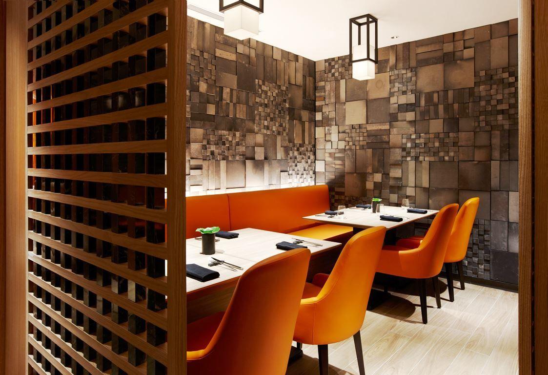 台北最老餐廳之一ROBIN'S Grill重新改裝登場