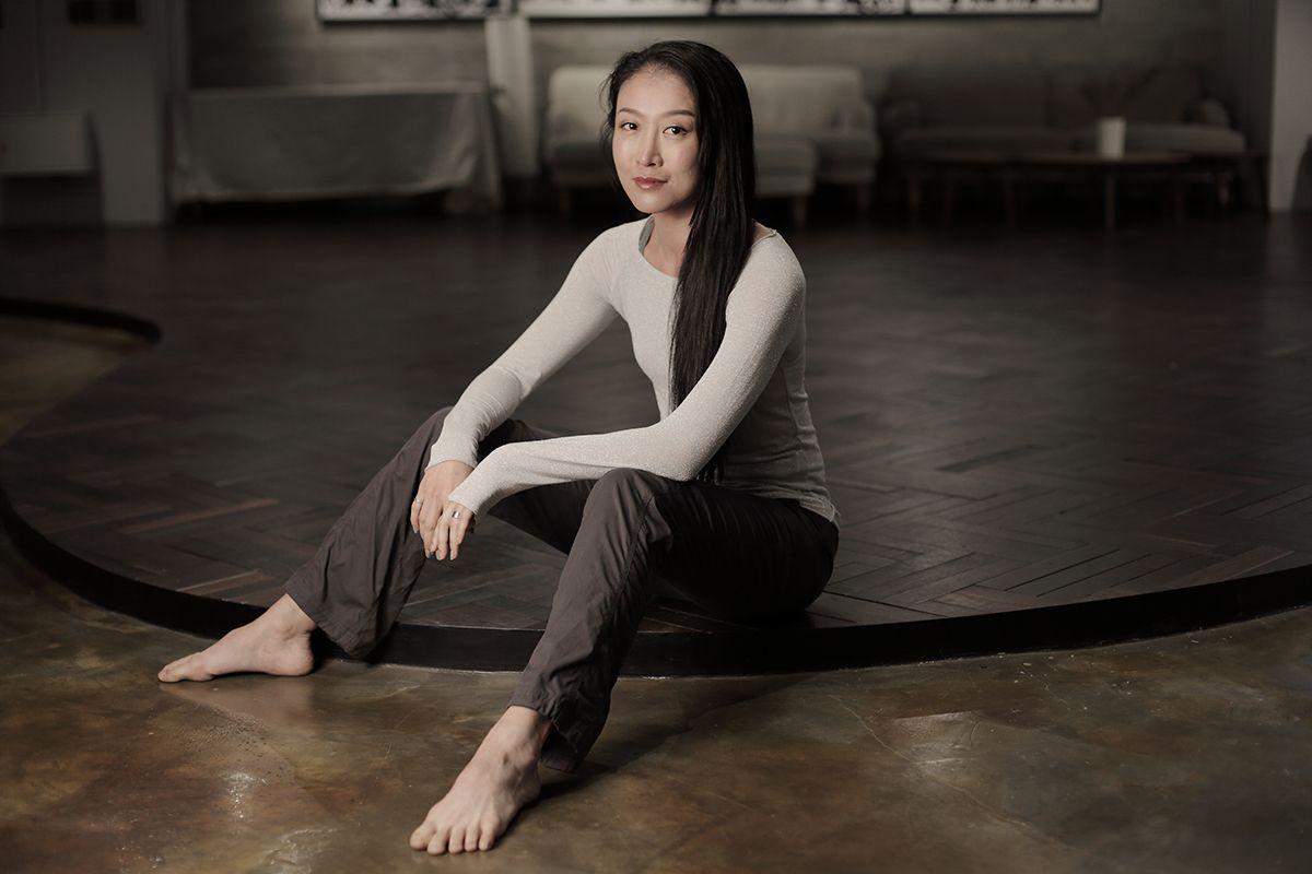 舞蹈界頂尖人物季綾給年輕人的寶貴建議