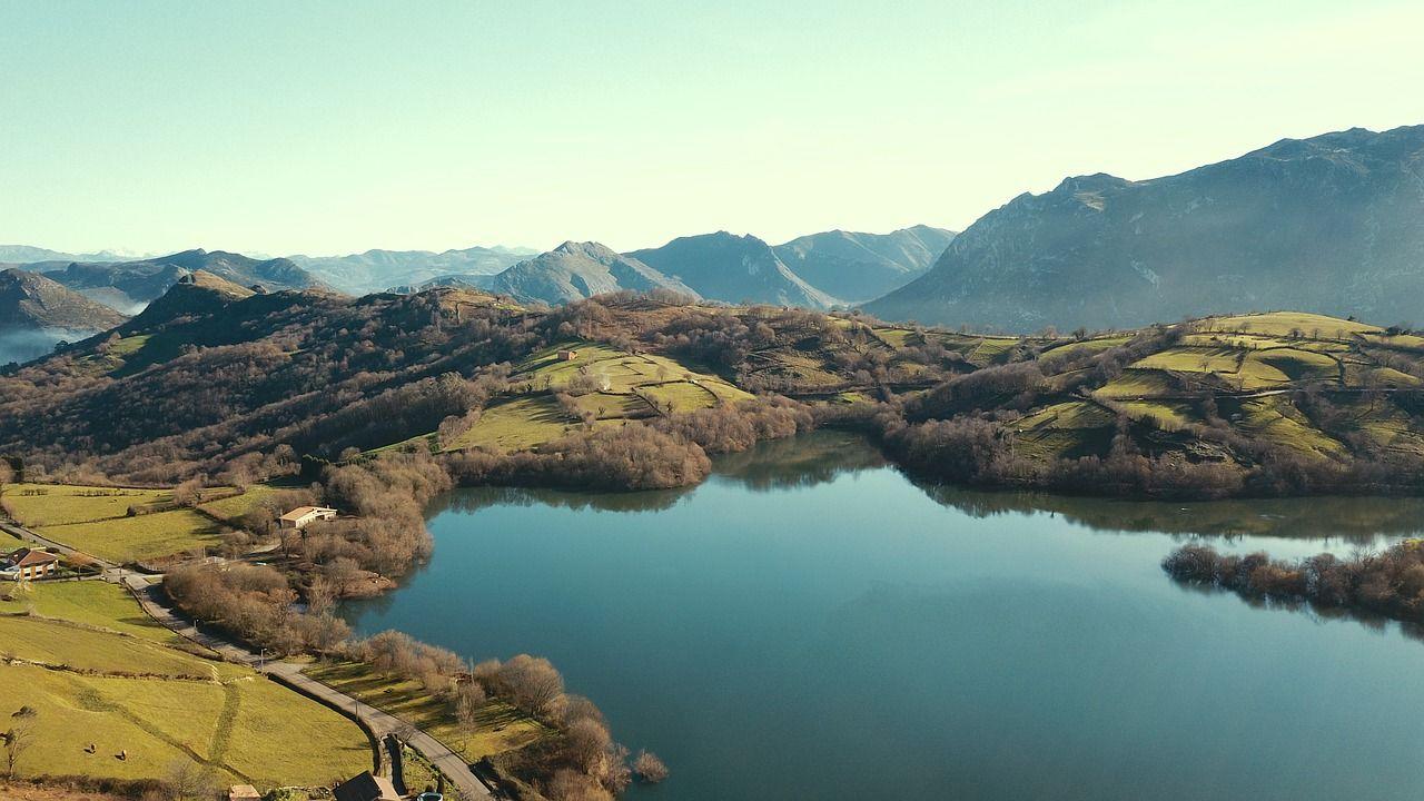 《國家地理雜誌》推薦2020年25個此生必須去的景點!英國威爾士到處是城堡,奧地利高山公路適合冒險