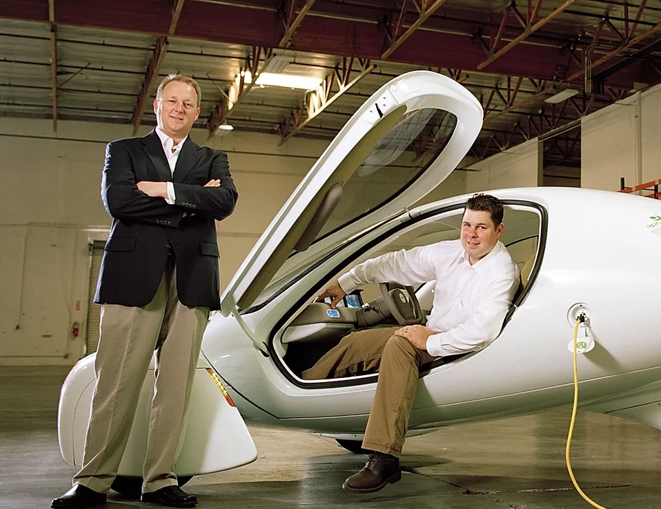 未來趨勢!太陽能電動車充電後可行駛1600公里,1年提供22.5萬公里免費行駛里程