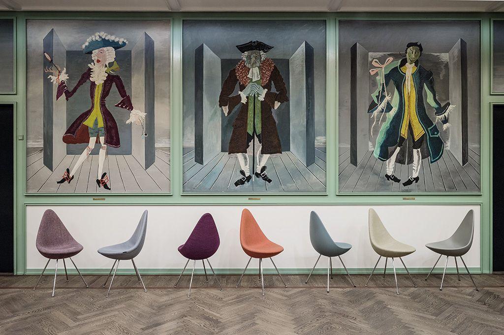 經典不敗!那些一直被流傳復刻的經典椅,傢俱迷一定要知道的傳世之作