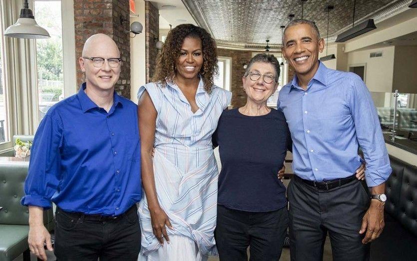 總統級的電影片單!歐巴馬公布2019推薦電影,《寄生上流》、《婚姻故事》均上榜