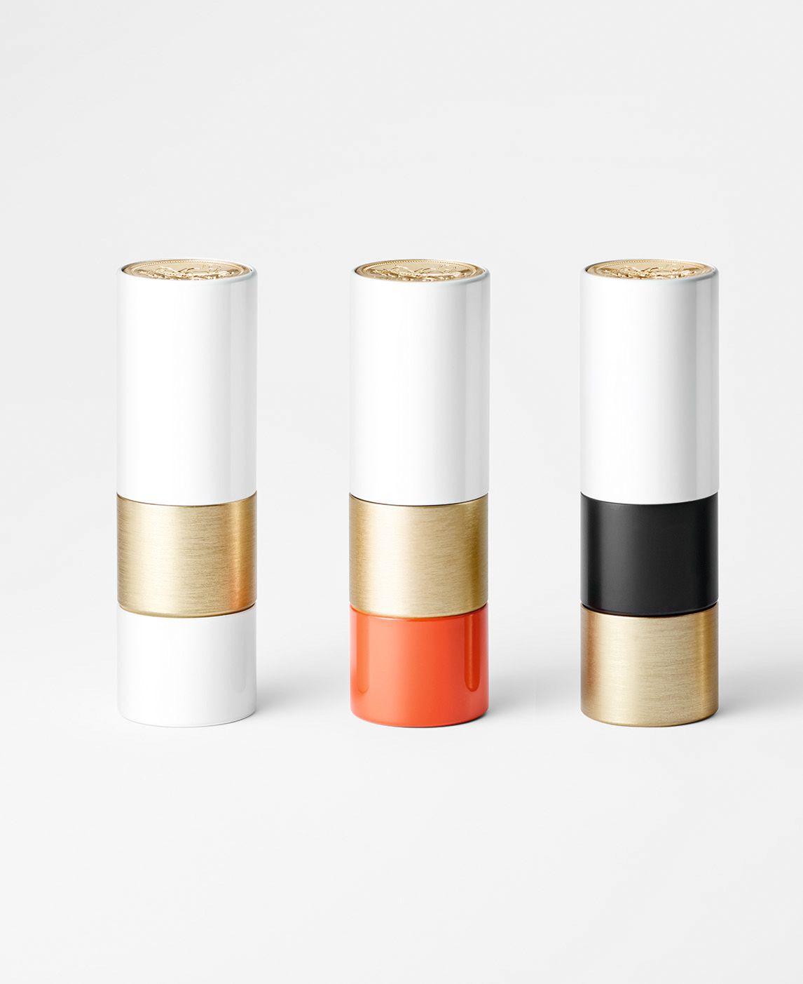 2020開春美妝界震撼彈!Hermès 愛馬仕首度推出唇膏,宣告精品彩妝業進入新戰國時代