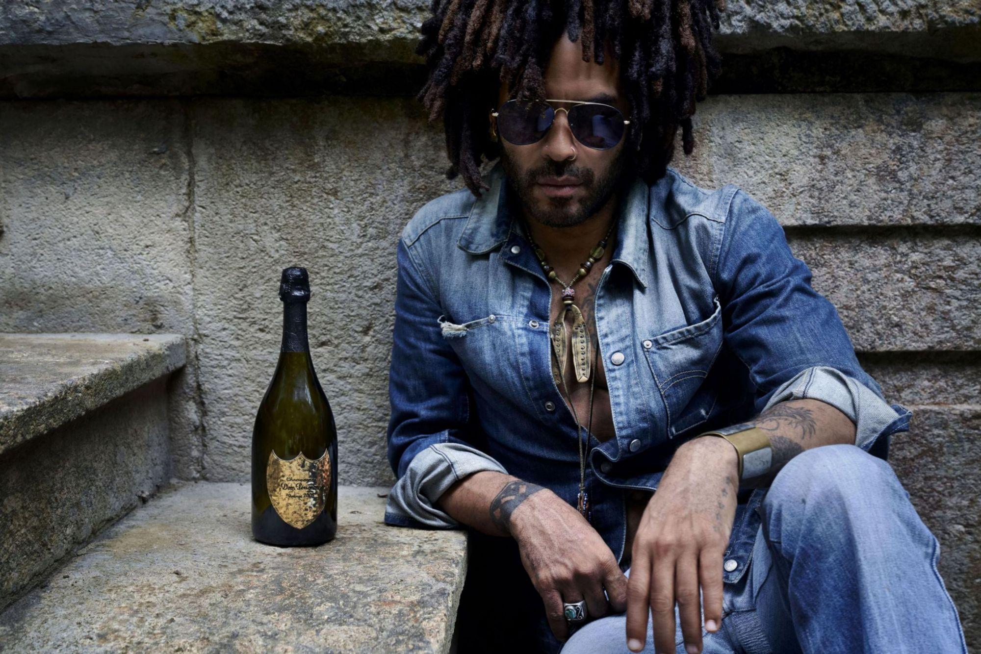 2020情人節就開這一瓶! Dom Pérignon 香檳王推出限量版年份香檳