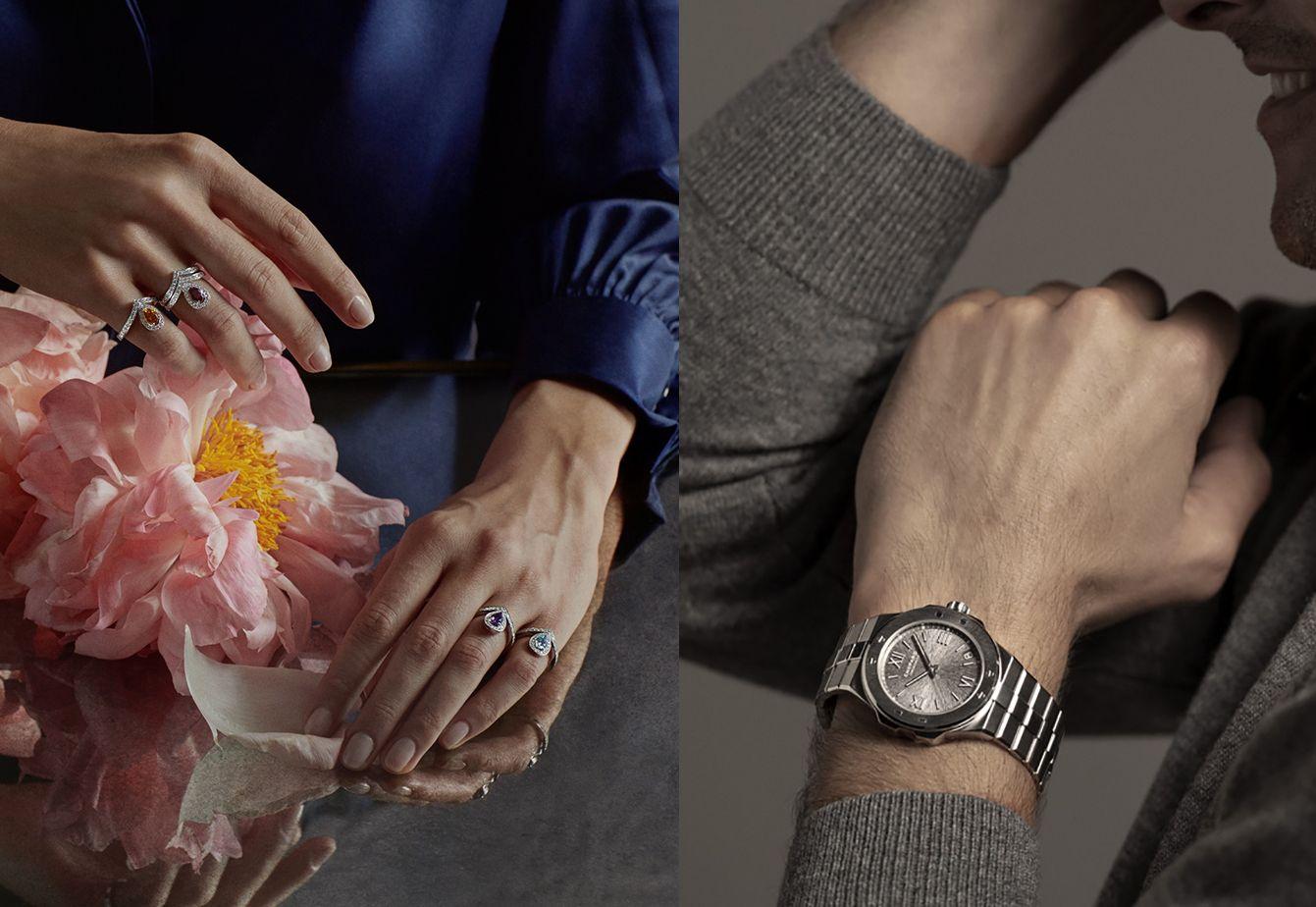 《愛的迫降》男女主角珠寶鐘錶行頭大公開!玄彬的深情禮物、孫藝珍的日常小心機、徐智慧的定情戒⋯⋯背後的故事超動人!