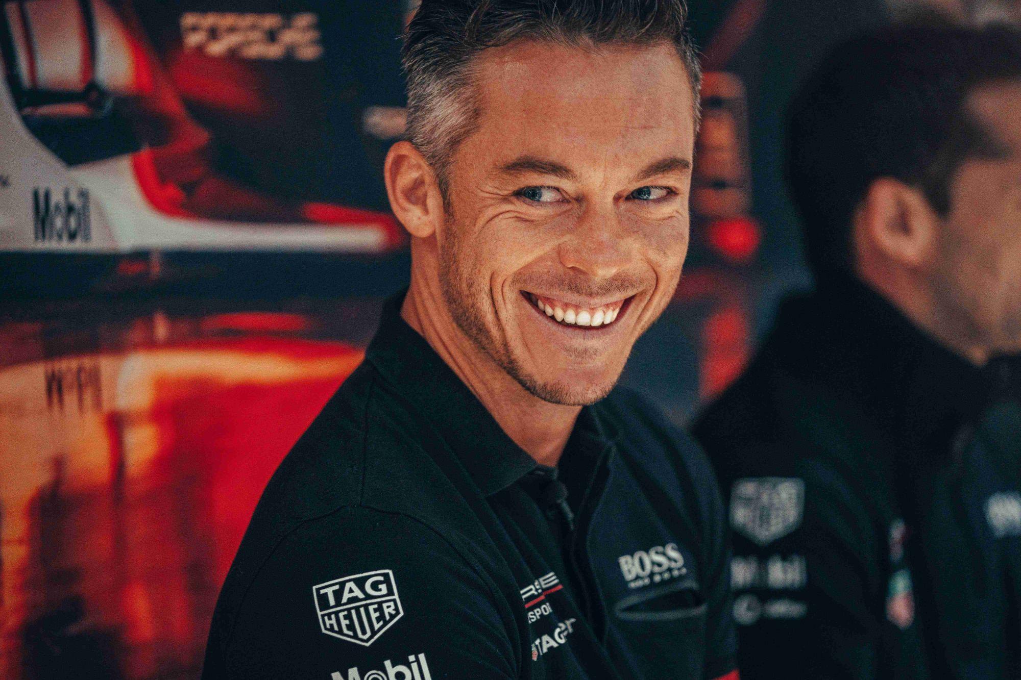 Porsche極速震撼摩洛哥!保時捷全力迎戰電動方程式第五回合