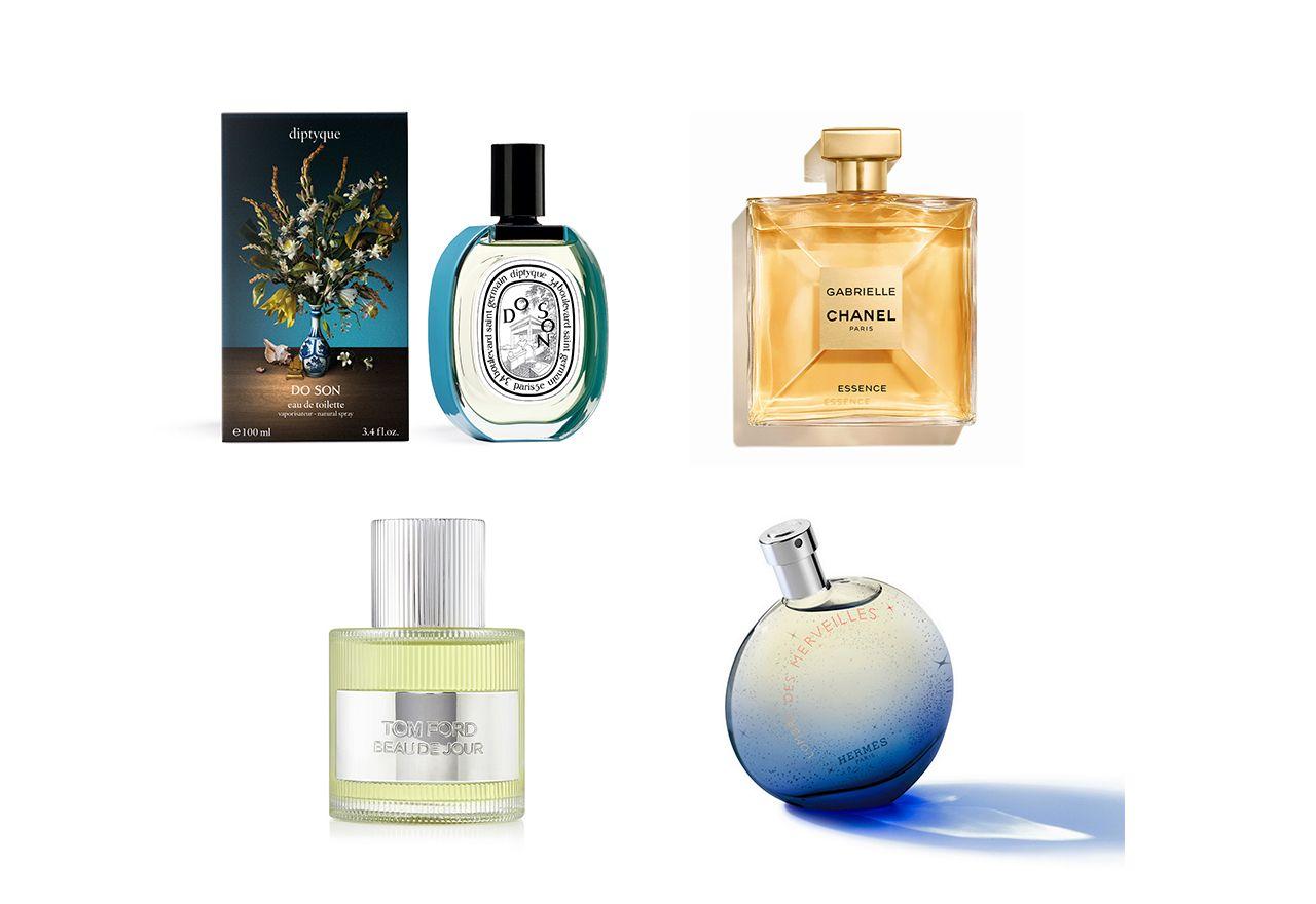 不只是香水,包裝、瓶身更是獨一無二的藝術品!4款你不能不收藏的藝術香氛推薦