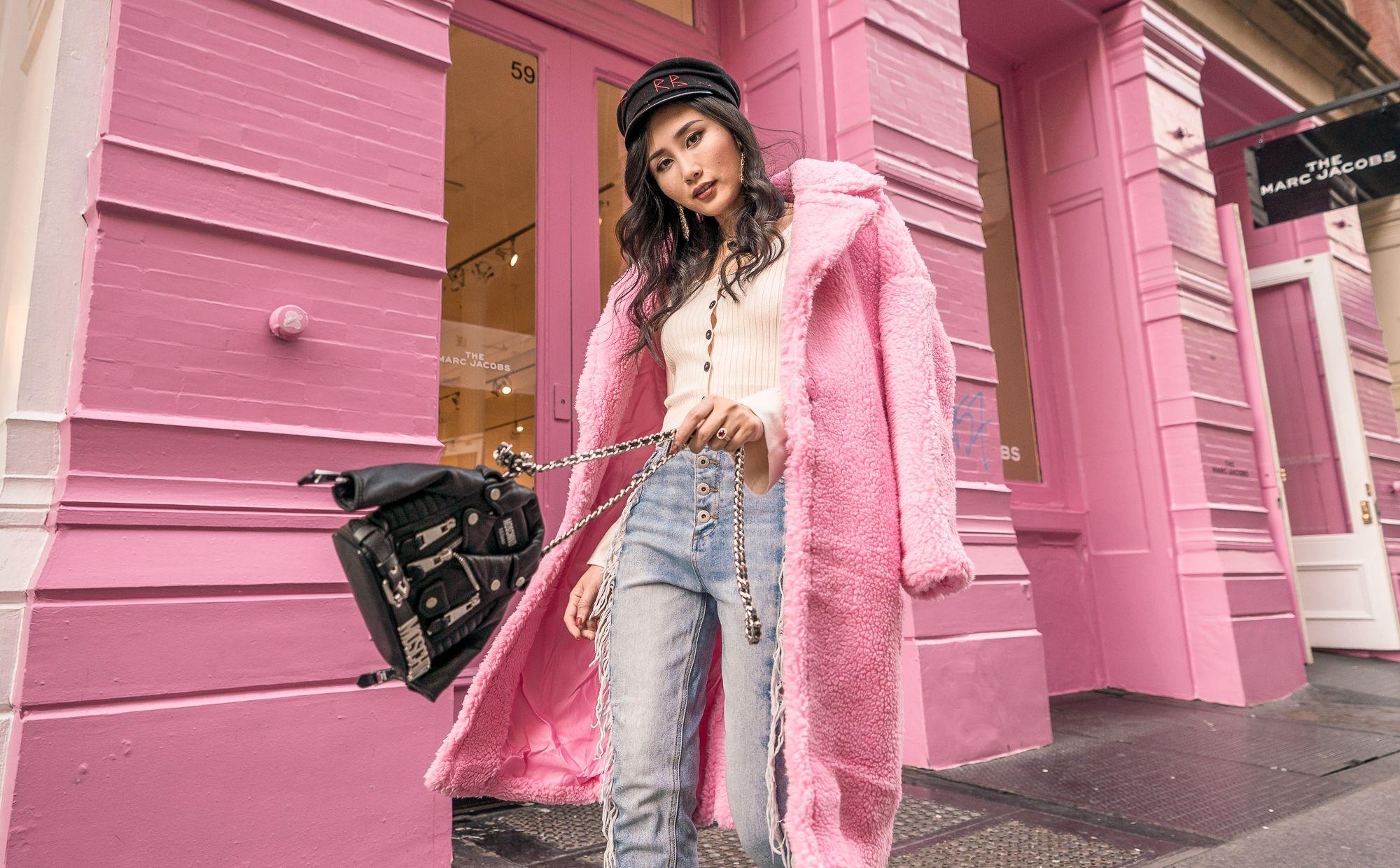 名人時尚地圖紐約篇:跟著旅遊部落客Tina Lee時髦玩紐約,私房逛街點、拍照打卡點通通有
