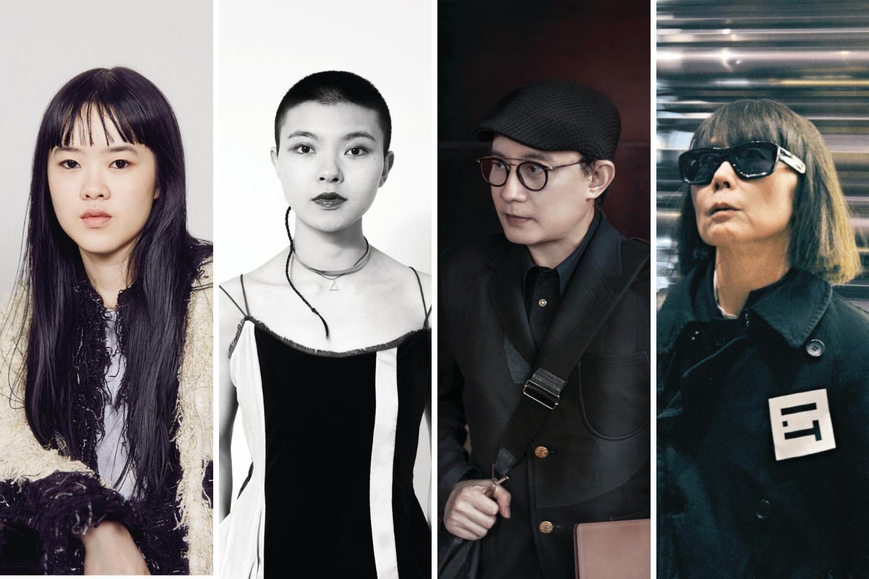 盤點亞洲時尚界34組最具話題性的時尚設計師