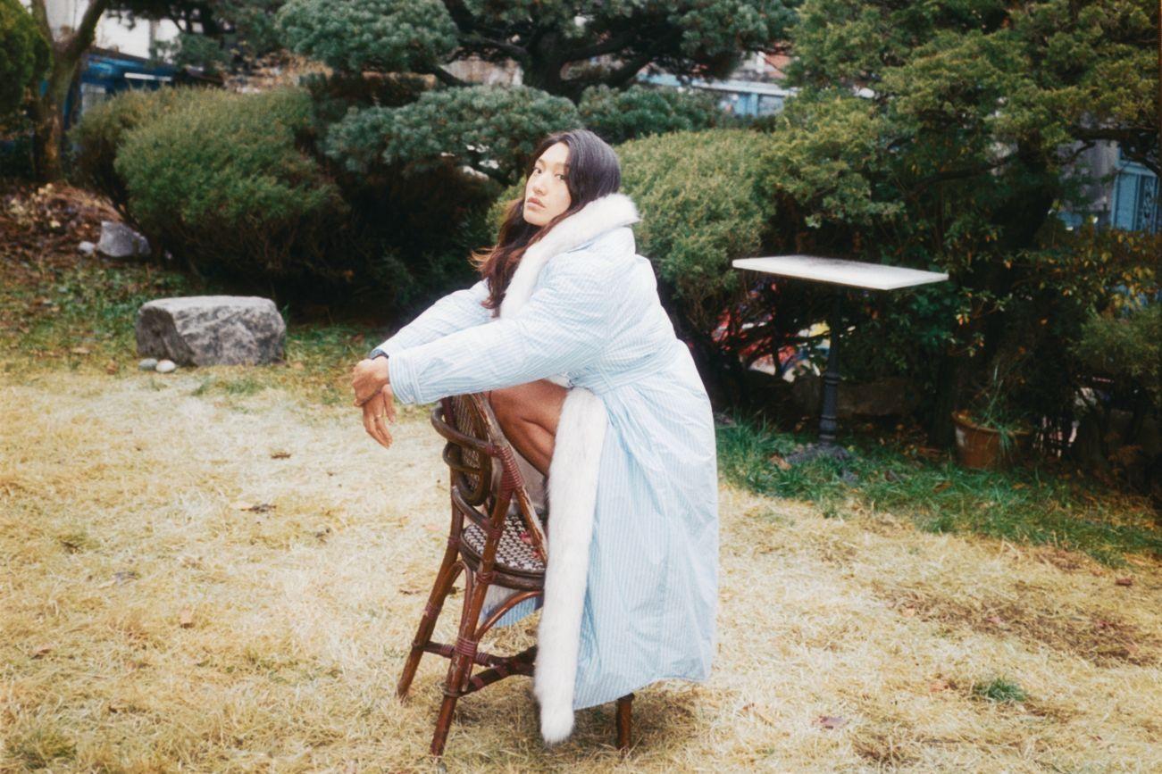 韓國DJ與時裝設計師Peggy Gou的不設限人生