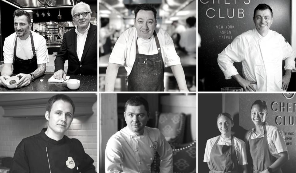 不敵新冠肺炎衝擊!Chefs Club Taipei 宣告歇業!週年盛宴倒數限時推出
