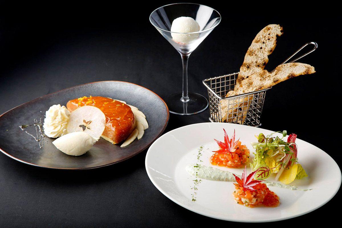 世界四大美食獎之一「A.A.Taste Awards 全球純粹風味評鑑」名單公佈
