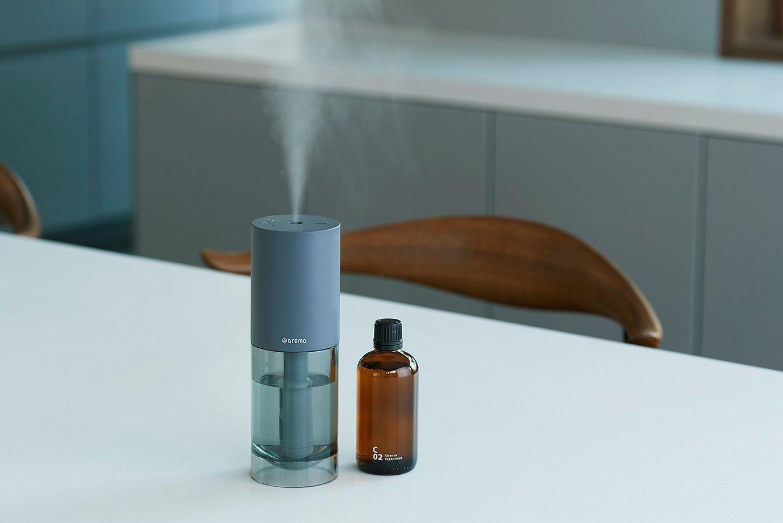 新冠肺炎防疫筆記:在家工作也能運用芳香精油提升健康免疫力!