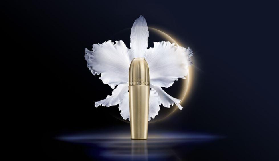 嬌蘭給妳滿滿的睡眠保養!蘭鑽黃金夜間精華帶來好眠與好肌