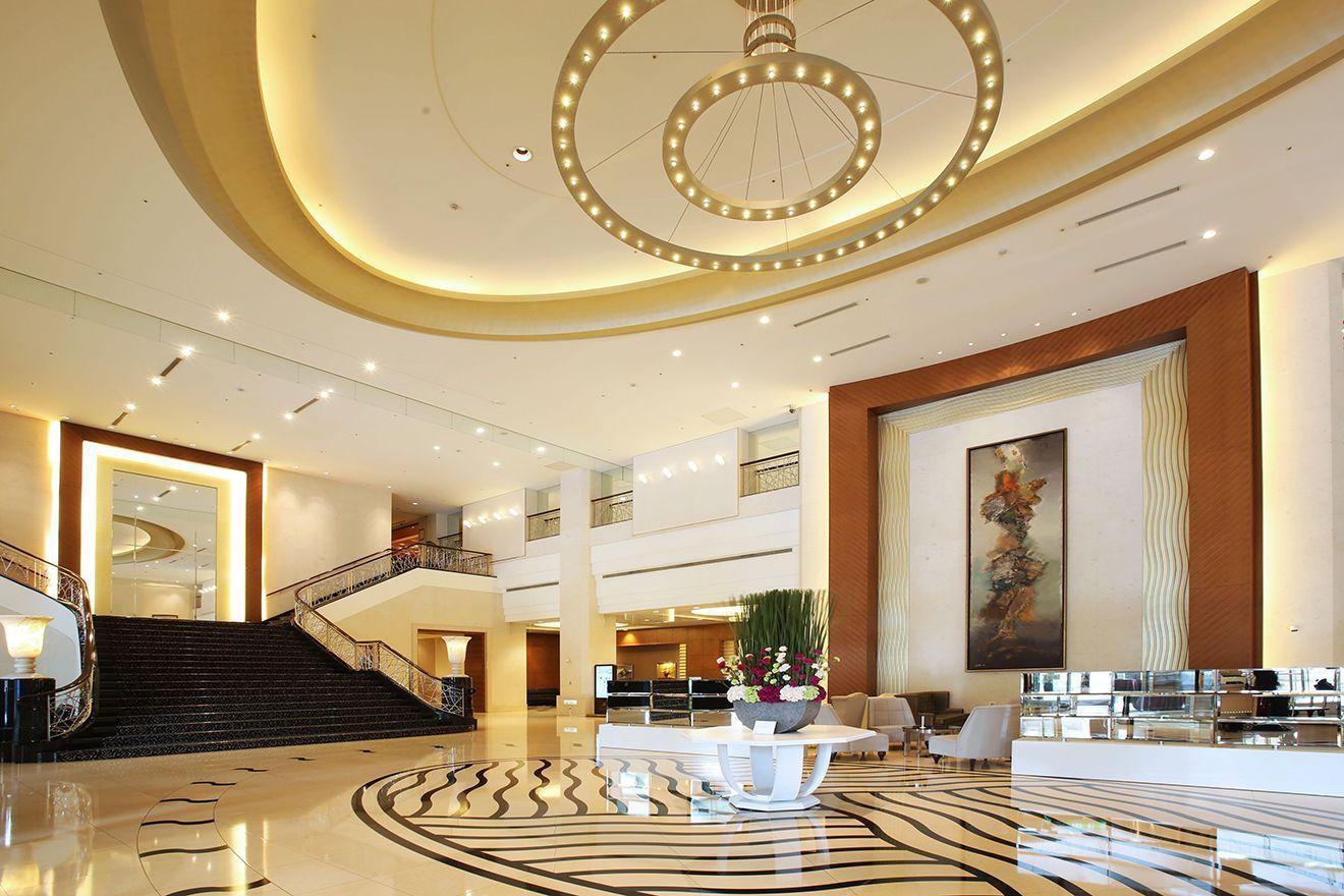 台南大億麗緻擁有最多台南人的記憶!又是台南第一家五星級酒店!疫情成了壓垮的最後一根稻草