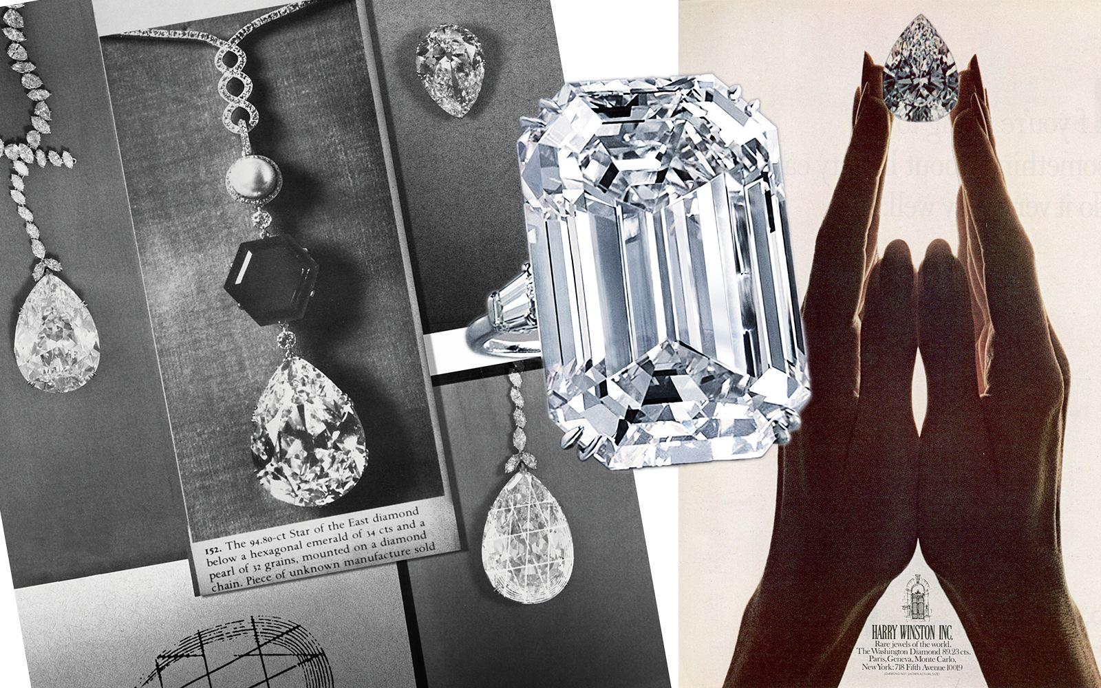 鑽石之王的珠寶收藏超狂!歷史名鑽都跟他有關~細數珠寶史上7個傳奇名鑽的故事