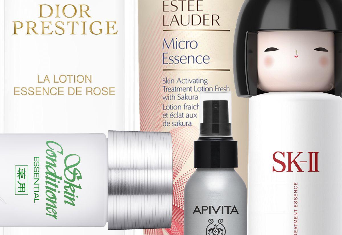 Tatler Mirror:請問保養專家,「濕敷」真的對肌膚有幫助嗎?