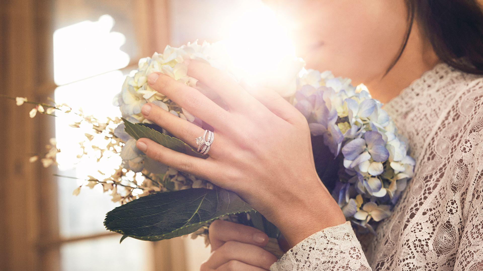 Tatler Treasures:準新人不可不知的10大婚戒品牌,從獨家工藝、寶石鑲嵌到設計靈感⋯內行人才懂的低調設計感都在這!