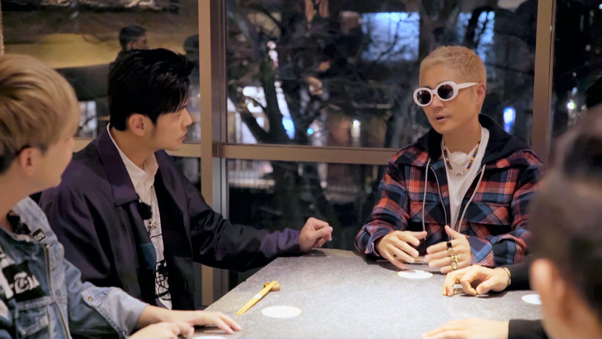 Tatler Sight:最受矚目的Netflix影集《周遊記》!周杰倫聯手地表最強魔術師Cyril東京大秀驚天幻術