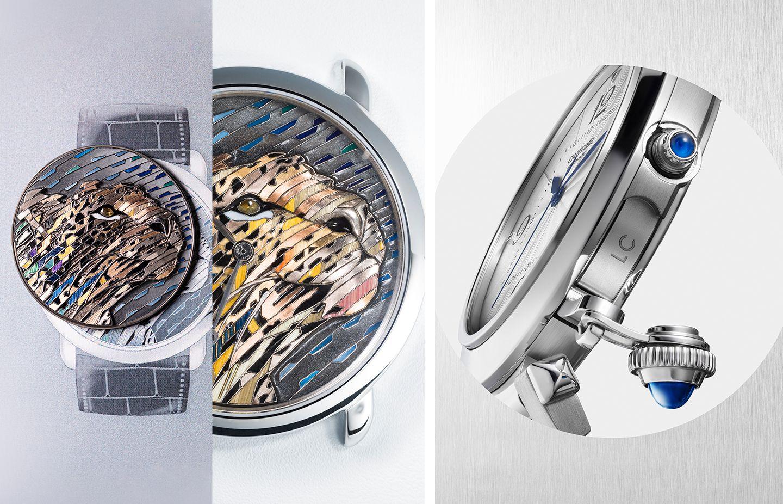 復刻、運動、工藝,2020 Cartier 腕錶的時髦關鍵字