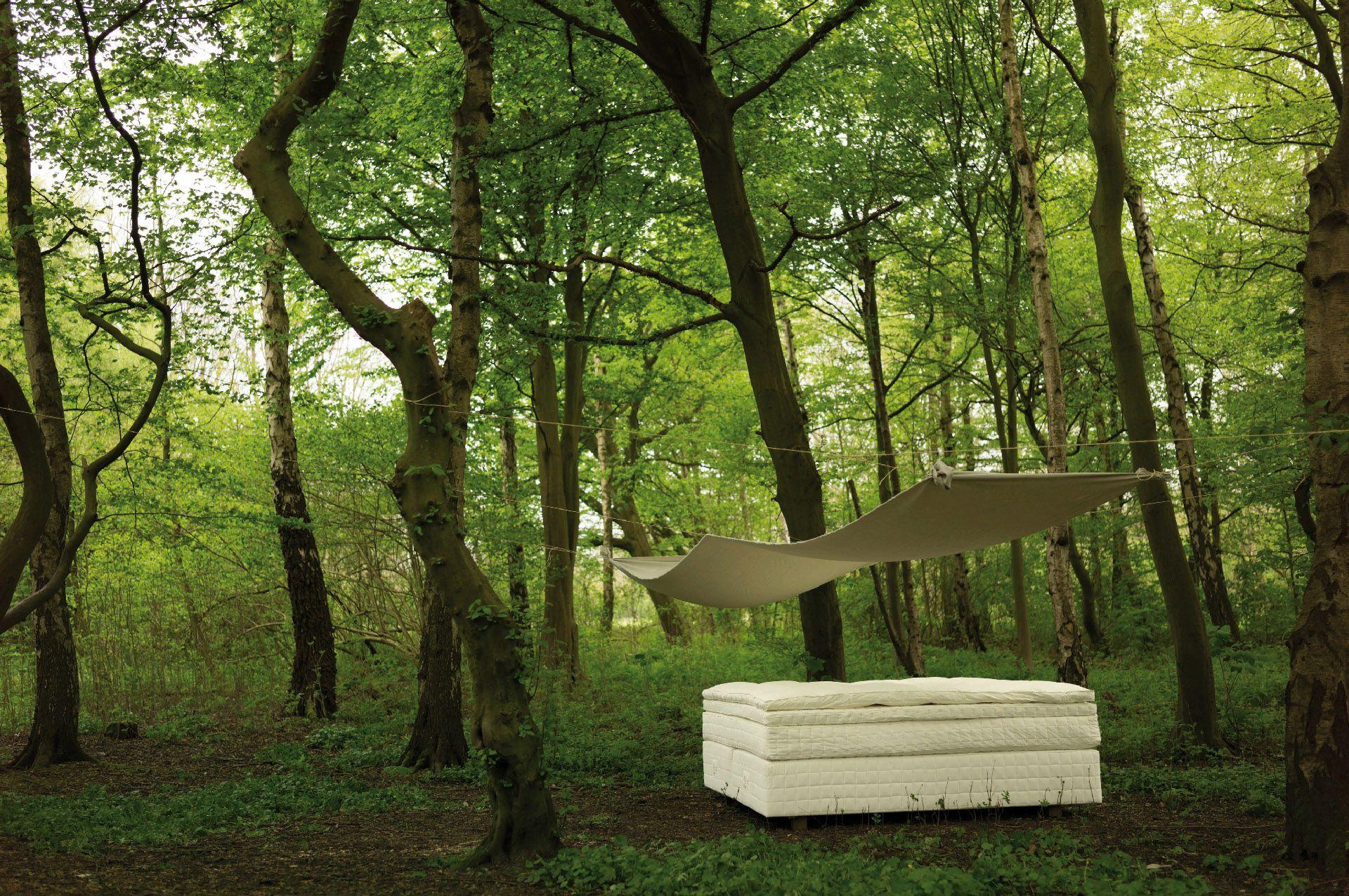 讓喬治克隆尼都愛不釋手的安縵級睡眠系統,COCO-MAT六月強勢登台!