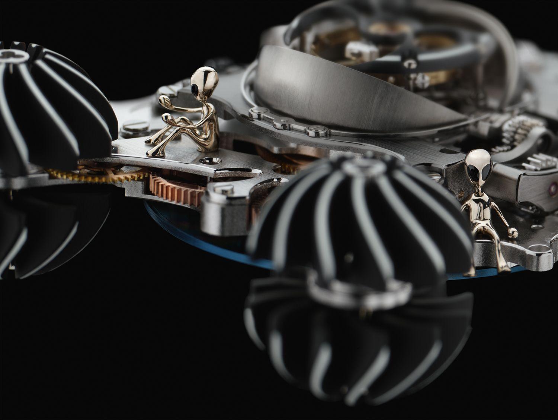 從傳統製錶、石英革命到科技製錶,4位鐘錶專家現身說法——「創新是一股能量,能刺激我們製錶商的創意。」