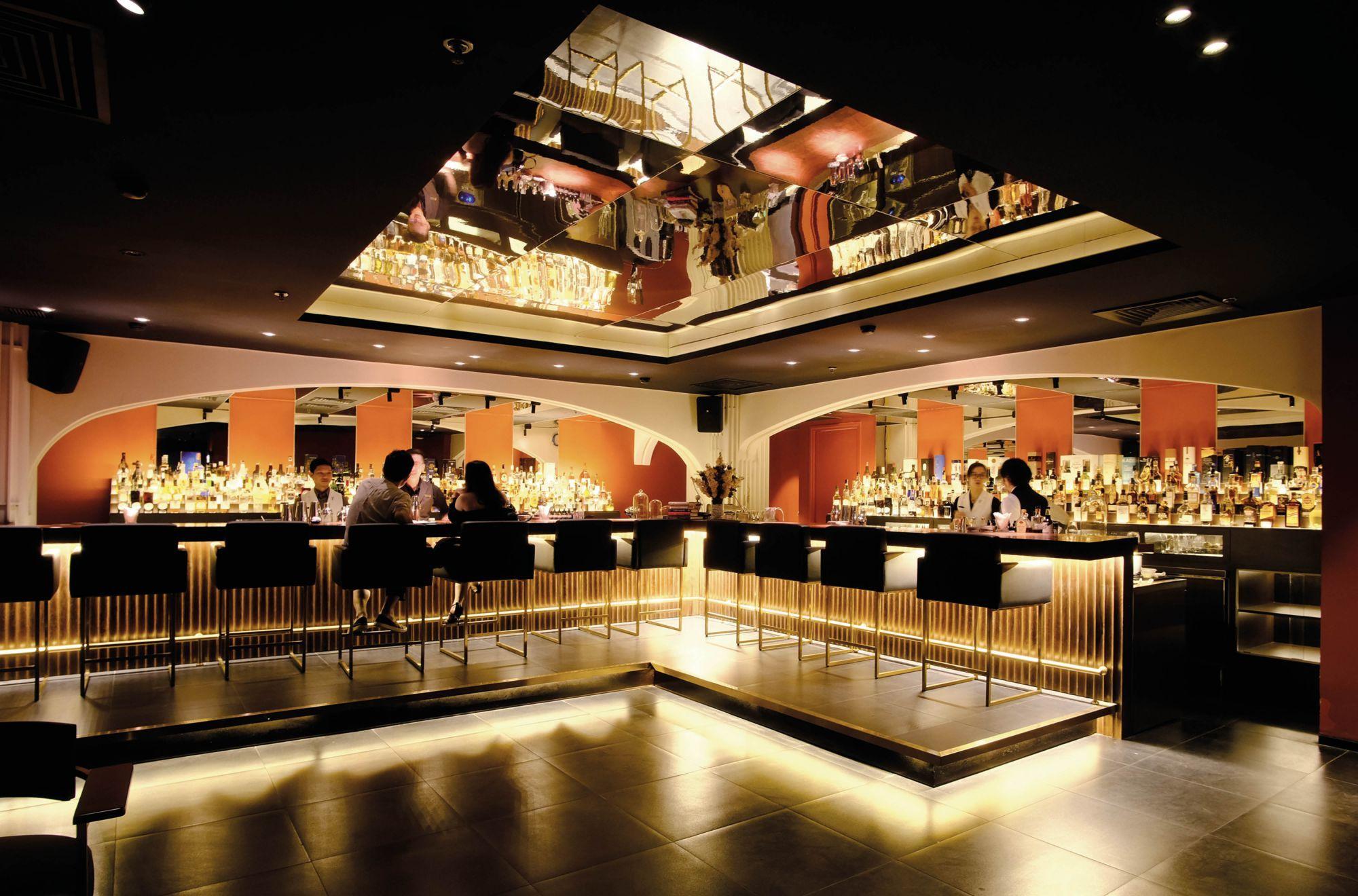 亞洲正在引領潮流!精選東方風味酒吧下集:亞洲調酒常用明星食材、不可錯過的5間亞洲特色酒吧
