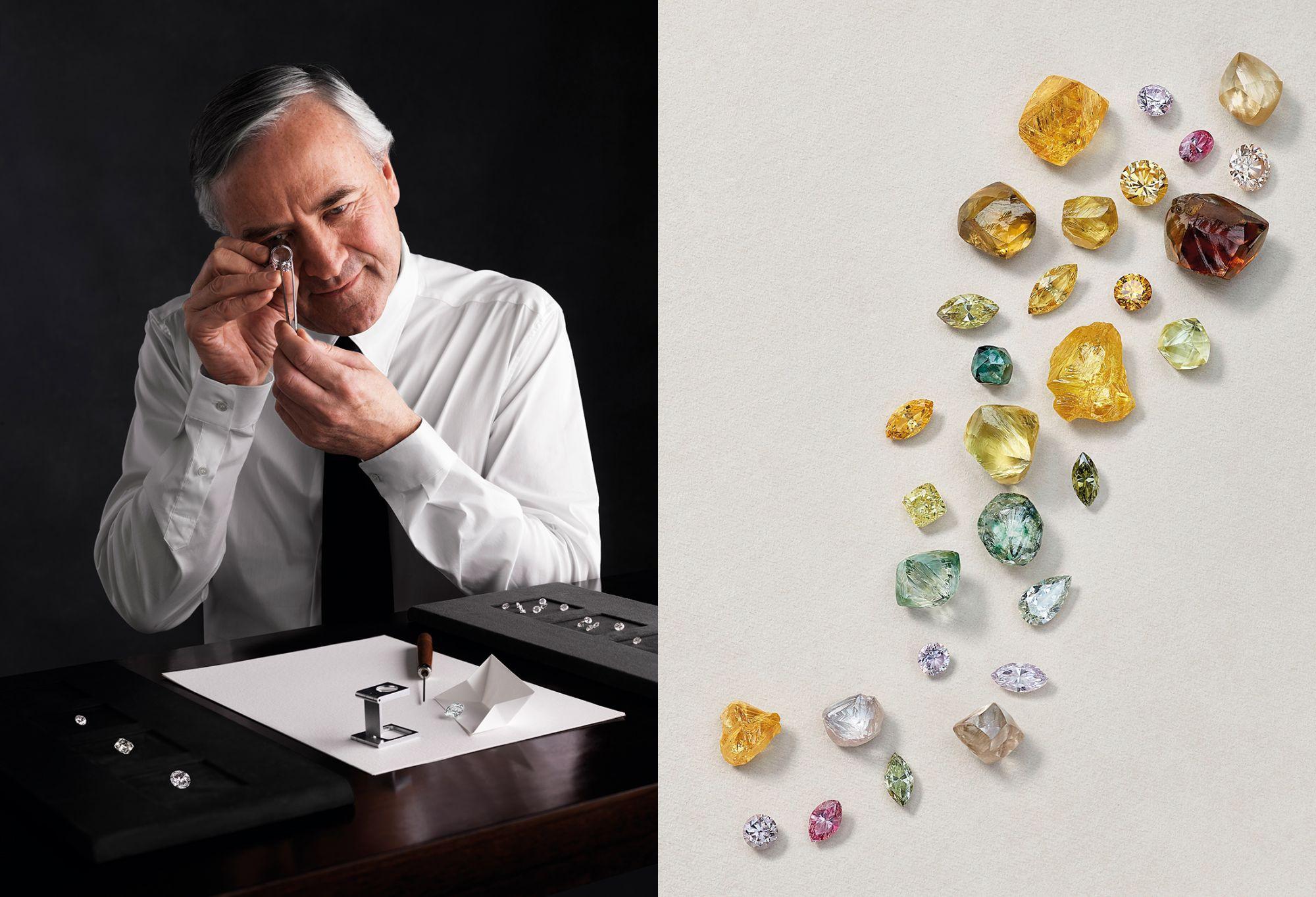 珠寶收藏大趨勢!珍稀、彩寶、個人化⋯⋯6位珠寶專家揭秘你不能不知的收藏心法!